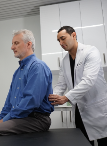 How do you know if your back injury is serious? Don't try to diagnose back pain on your own. Book an appointment at Pain Treatment Specialists, a team of Harvard trained interventional pain doctors who are experts at treating lower back pain, upper back pain, and degenerative disc disease.