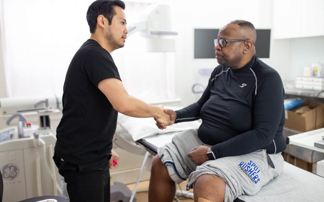 Suffering from Knee Joint Pain? Consult an Expert Knee Pain Treatment Doctor for Help