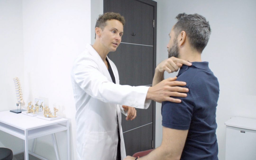 A Top Neck Treatment Specialist Describes the Best Neck and Spine Pain Treatments