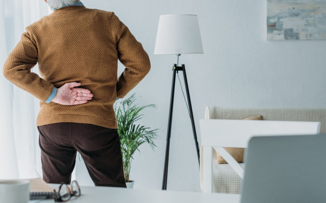 What Can a Hip Pain Dr. Do for Pain in the Hip? A Harvard Trained Pain Doctor Responds