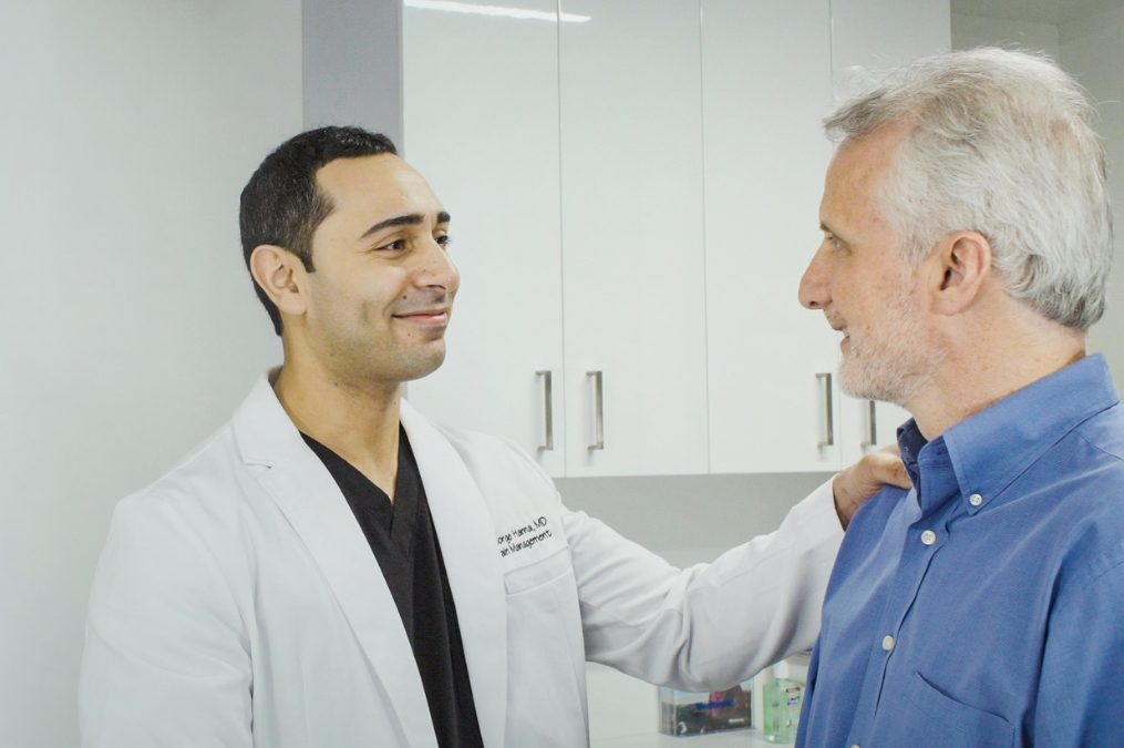 What are the Best Treatments Available From an Elbow Pain Doctor?